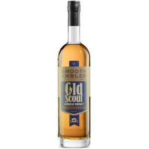 Smooth Ambler American Whiskey Old Scout