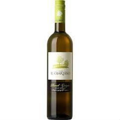 Vigne Il Giardino Pinot Grigio delle Venezie