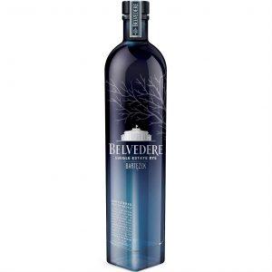 Belvedere 'Lake Bartezek' Single Estate Rye Vodka