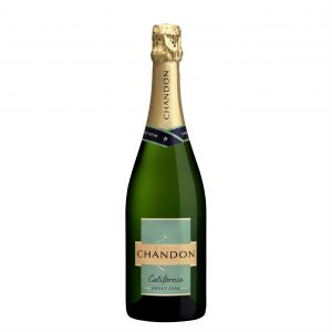 Chandon Sweet Star Champagne