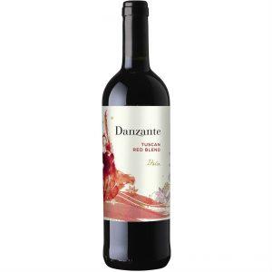 Danzante Tuscan Red Blend