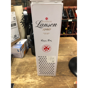 Lanson Music Box