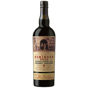 Beringer Bros. Cabernet Sauvignon Bourbon Barrel Aged