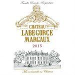 Chateau Labegorce 'Zede de Labegorce' Margaux
