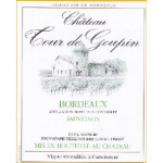 Chateau Tour de Goupin Label