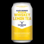 Cutwater Whiskey Lemon Tea