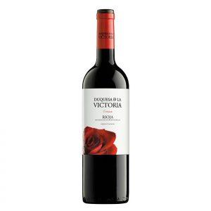 Duquesa d La Victoria Crianza Rioja