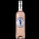 French Blue Bordeaux Rose