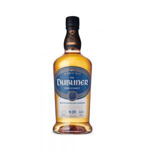 The Dubliner Master Distiller Reserve