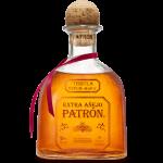 Patron Tequila Extra Anejo