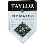 Taylor Madeira Label