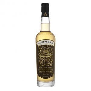 Compass Box The Peat Monster Whisky