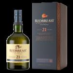 Redbreast Single Pot Still Irish Whiskey 21 Years