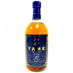 Yame Eight Goddesses 10 Year Whisky