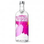 Absolut Hibiskus Vodka