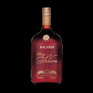 Bacardi 1873 Solera