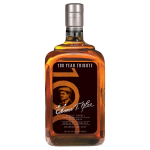 Elmer T Lee 100 Year Bourbon