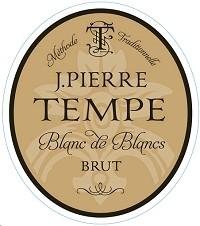 J. Pierre Tempe Brut Blanc de Blancs