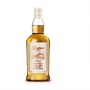 Longrow Scotch Single Malt Peated
