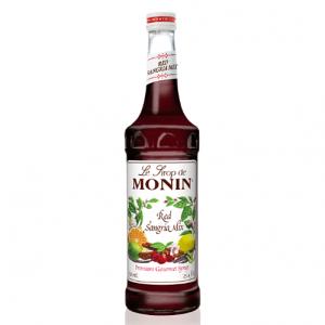 Monin Red Sangria Mix
