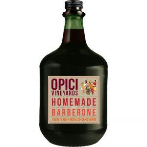 Opici Homemade Barberone