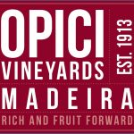 Opici Vineyards Madeira Label