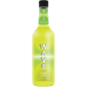 Wave Lemon Lime Vodka