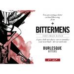 Bittermens Burlesque Bitters Label
