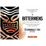Bittermens Elemakule Tiki Label