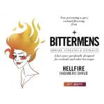 Bittermens Hellfire Label