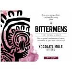 Bittermens Xocolatl Mole Label