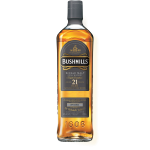Bushmill Single Malt 21 Year