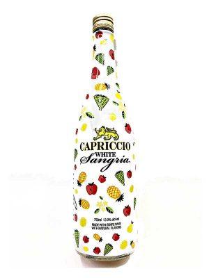 Capriccio Bubbly White Sangria