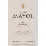 Familia Mayol Malbec Pircas Vineyard-