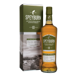 Speyburn 10 Year Old Scotch Whisky