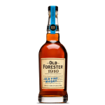 Old Forester 1910 Old Fine Whisky Straight Bourbon
