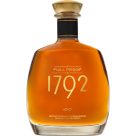 1792 Full Prooof Bourbon