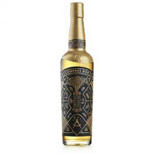 Compass Box Scotch No Name 2