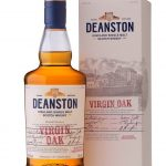 Deanston Single Malt Scotch Whisky Virgin Oak