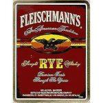 Fleischmann's Rye