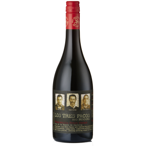 Los Tres Pacos Red Blend