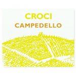 Croci Campedello Label