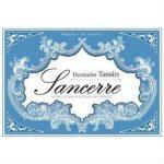 Domaine Tassin Sancerre Label