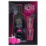 Tequila Rose Gift Set