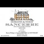 Domaine du Nozay Sancerre Label
