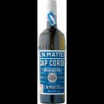 L.N. Mattei Cap Corse Blanc Quinquina Aperitif