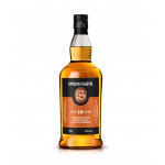 Springbank Scotch Single Malt 10 Year