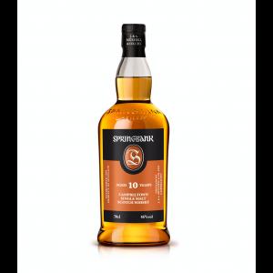 Springbank Scotch Single Malt 10 Year