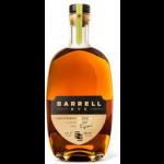 Barrell Rye Single Barrel Cask L958