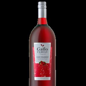 Gallo Sweet Strawberry